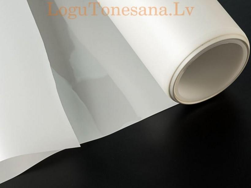 Balta matēta 100 cm -tek. metrs