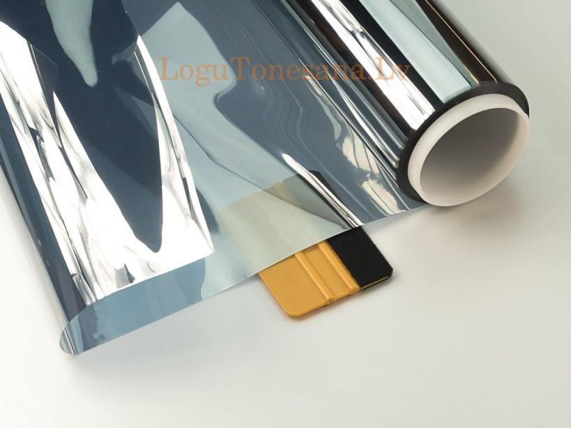 Silver 35% -101 cm -tek. metrs